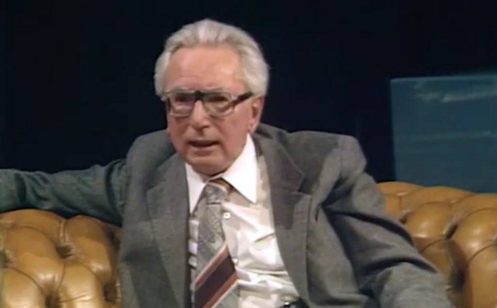 Viktor Frankl