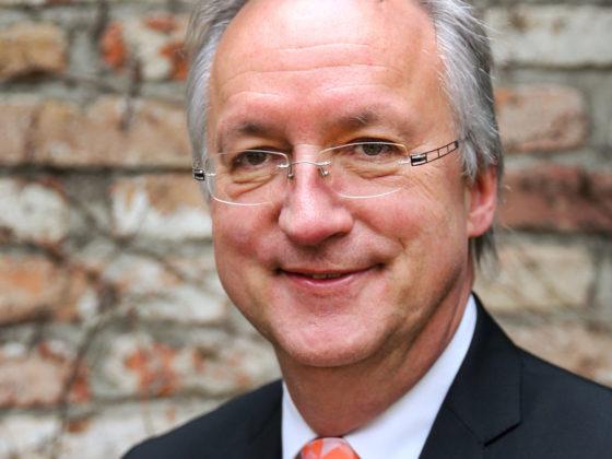 Wolfgang Kretschmer