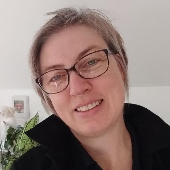 Karin Gröger