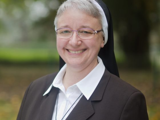 Sr. Katharina Kluitmann
