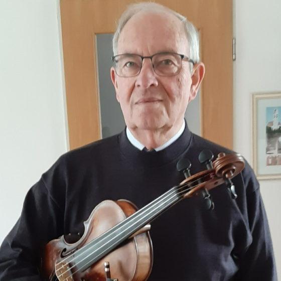 Franz Reinhard Daffner