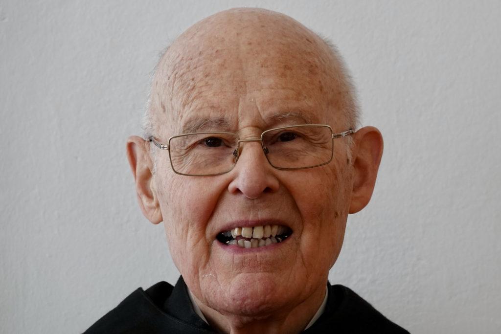 P. Anselm Zeller OSB